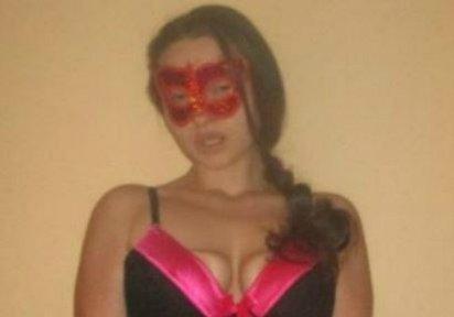 Sexcam Livegirl ScharfeAshanti