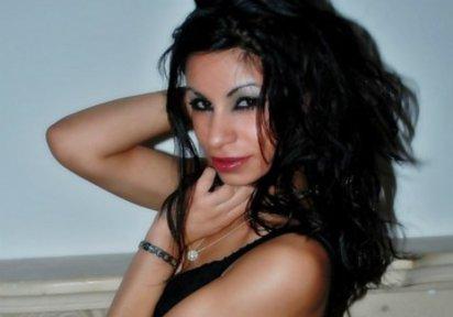 Sexcam Livegirl GeileMirabela