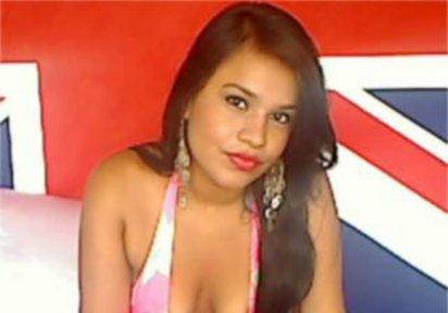 Sexcam Livegirl AlizaKinky