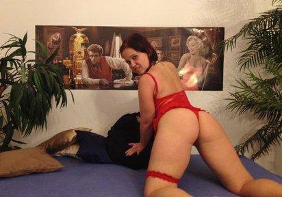 Sexcam Livegirl MissAlenka
