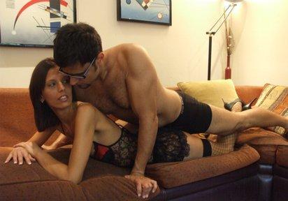 Sexcam Livegirl Junie+Joose