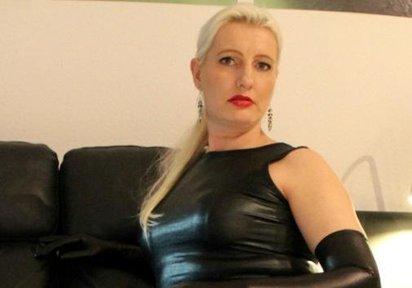 Sexcam Livegirl LadyIvonne