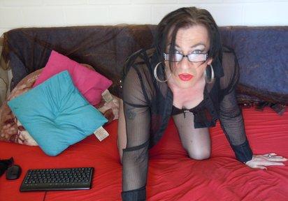 Sexcam Livegirl MistressKessiTS