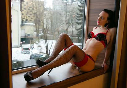 Sexcam Livegirl CharleenDeleny