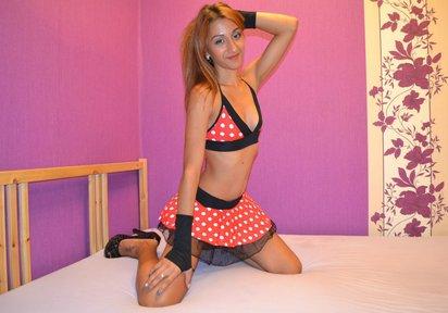 Sexcam Livegirl BunnyAssX