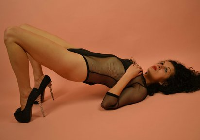 Sexcam Livegirl NynaHartley