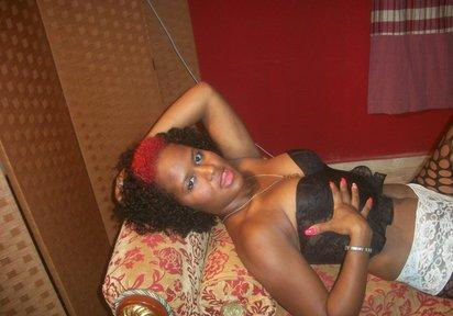 Sexcam Livegirl NicauriSuave