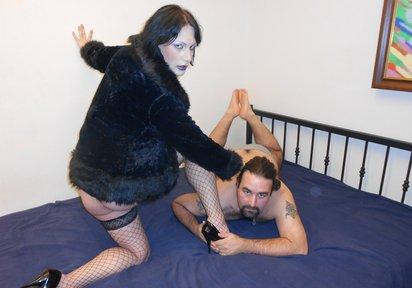 Sexcam Livegirl HornyDana+HotSandokan