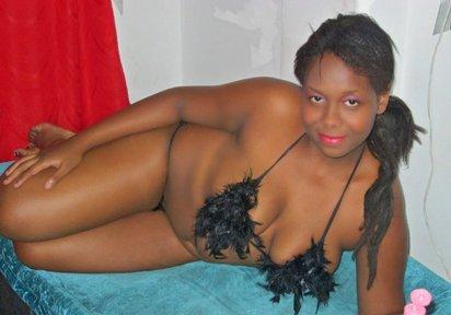 Sexcam Livegirl AbyeBony