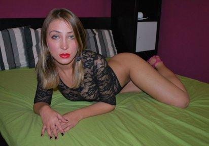 Sexcam Livegirl LadyAnnelisse