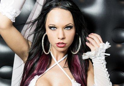 Sexcam Livegirl TyraKadney