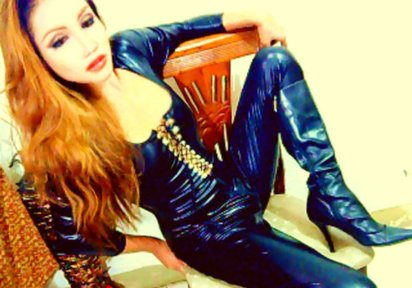 Sexcam Livegirl LadyboyMharie