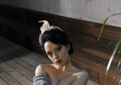 Sexcam Livegirl FetishTestsender