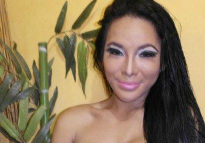 Sexcam Livegirl LadyboyGata