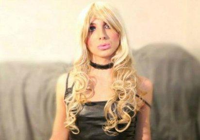Sexcam Livegirl TanjaTV