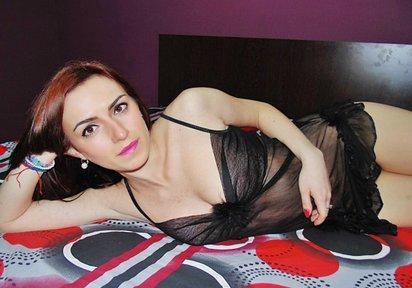 Sexcam Livegirl GeileAlizee