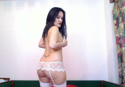 Sexcam Livegirl EvaFontaine