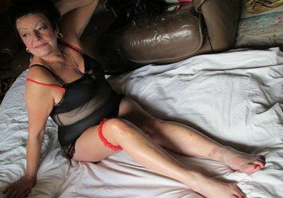 Sexcam Livegirl HornyAlexis
