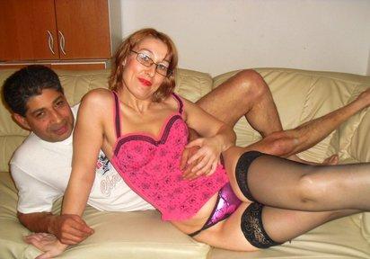 Sexcam Livegirl SweetFanny+GeilerSam