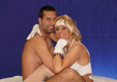 Sexcam Livegirl Prue+Gigi
