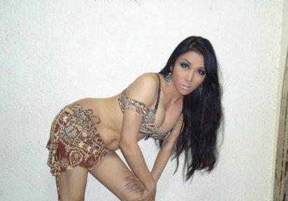 Sexcam Livegirl LadyboySylvia