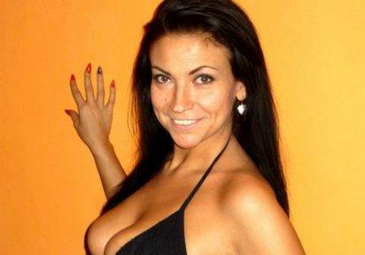 Sexcam Livegirl HotMegan