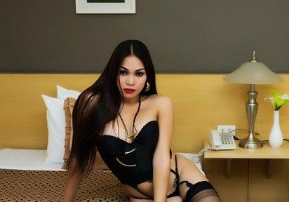 Sexcam Livegirl BeautyQueenTS