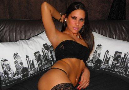 Sexcam Livegirl JessyJane