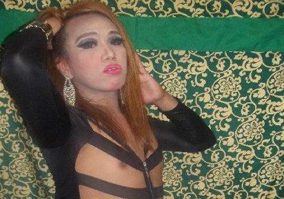Sexcam Livegirl LadyboyAngella