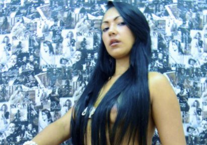 Sexcam Livegirl LexyHot