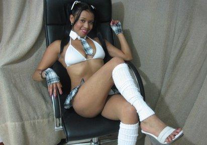 Sexcam Livegirl Marcelita