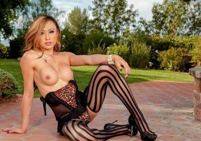 Sexcam Livegirl BretneySpearsTS