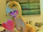 Sexcam Livegirl SoniaStrip