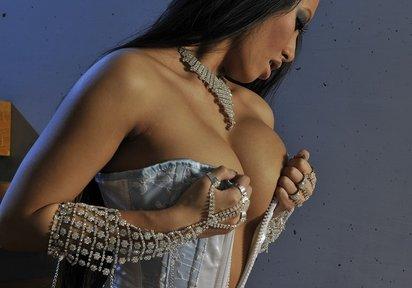 Sexcam Livegirl LadyTyra