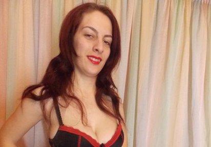 Sexcam Livegirl HornyJuanita