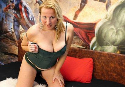 Sexcam Livegirl BustyViki