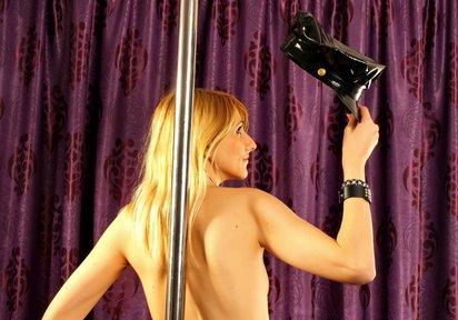 Sexcam Livegirl CharletteIvy