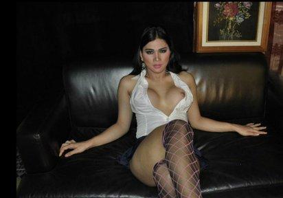 Sexcam Livegirl BustyLaneTS