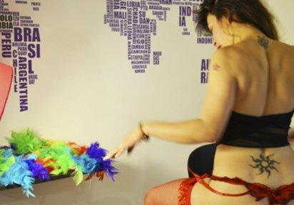 Sexcam Livegirl KandyKiss