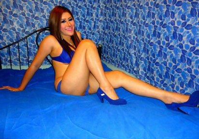 Sexcam Livegirl LadyboyToya