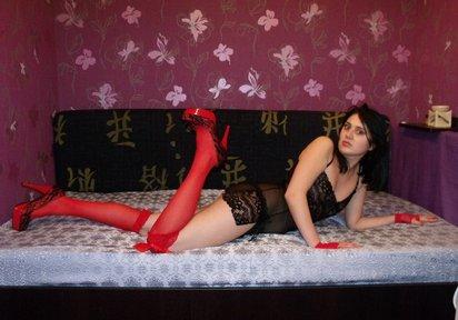 Sexcam Livegirl Remmy