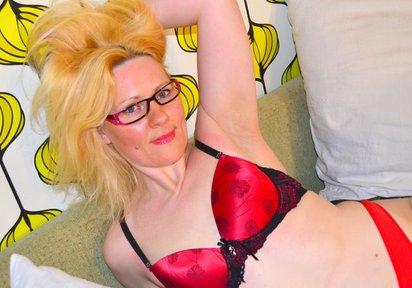 Sexcam Livegirl Christine