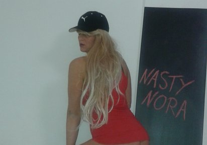 Sexcam Livegirl NastyNora