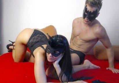 Sexcam Livegirl SexyVanessaHardRaphael