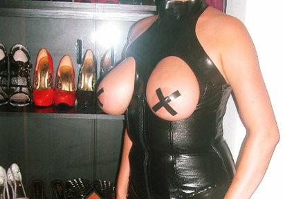 Sexcam Livegirl LatexSabrina