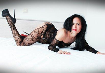 Sexcam Livegirl GypsyHille