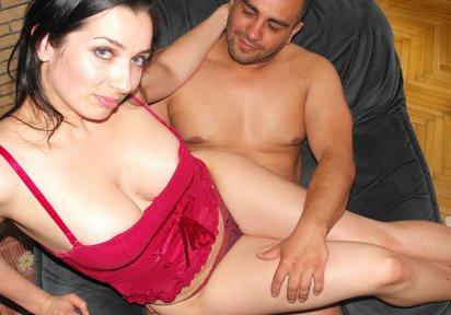 Sexcam Livegirl Anna+Mike
