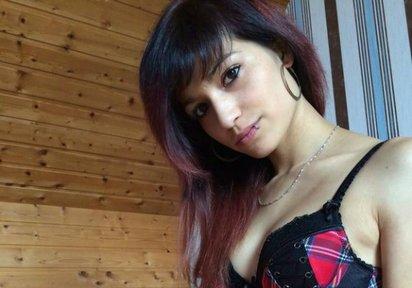Sexcam Livegirl SweetDanielle