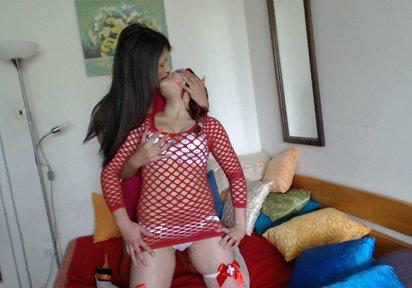 Sexcam Livegirl HeisseJanin+GeileTamira