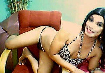 Sexcam Livegirl LadyBoy-Dana